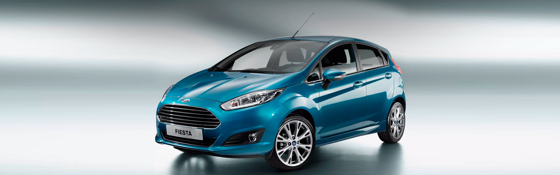 Сервис Ford Fiesta
